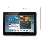 Защитная пленка YooBao для Samsung Galaxy Tab 2 10.1 P5100 (прозрачная)