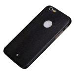 Чехол Yotrix ThinLeather Snake case для Apple iPhone 6 (черный, кожаный)