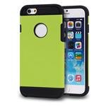 Чехол Yotrix SportCase для Apple iPhone 6 (зеленый, пластиковый)
