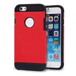 Чехол Yotrix SportCase для Apple iPhone 6 (красный, пластиковый)