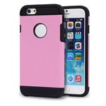 Чехол Yotrix SportCase для Apple iPhone 6 (розовый, пластиковый)