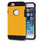 Чехол Yotrix SportCase для Apple iPhone 6 (желтый, пластиковый)