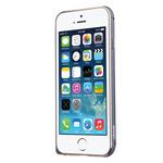 Чехол USAMS Arco Series для Apple iPhone 6 (темно-серый, алюминиевый)