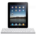 Dock-станция с клавиатурой для Apple iPad
