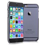 Чехол Devia Glimmer case для Apple iPhone 6 (черный, пластиковый)