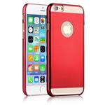 Чехол Vouni Elements case для Apple iPhone 6 (красный, пластиковый)