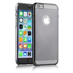 Чехол Vouni Elements case для Apple iPhone 6 (темно-серый, пластиковый)