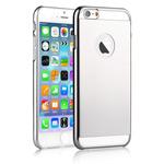 Чехол Vouni Elements case для Apple iPhone 6 (серебристый, пластиковый)