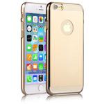 Чехол Vouni Elements case для Apple iPhone 6 (золотистый, пластиковый)