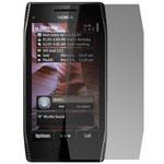 Защитная пленка Dustproof для Nokia X7 (прозрачная)