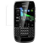 Защитная пленка Dustproof для Nokia E6 (прозрачная)