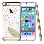 Чехол Devia Love&Fun case для Apple iPhone 6 (Umbrella, пластиковый)