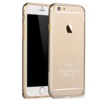 Чехол Vouni Aluminum bumper для Apple iPhone 6 plus (золотистый, алюминиевый)
