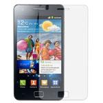 Защитная пленка Dustproof для Samsung Galaxy S2 i9100 (прозрачная)