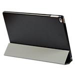 Чехол X-doria Smart Jacket Slim case для Apple iPad Air 2 (черный, полиуретановый)