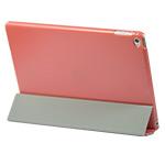 Чехол X-doria Smart Jacket Slim case для Apple iPad Air 2 (розовый, полиуретановый)