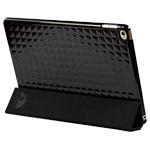 Чехол X-doria SmartJacket для Apple iPad Air 2 (черный, полиуретановый)
