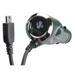 Зарядное устройство автомобильное HTC (miniUSB)