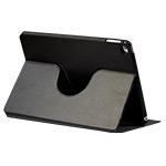 Чехол X-doria Dash Folio Spin case для Apple iPad Air 2 (черный, кожаный)
