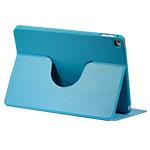 Чехол X-doria Dash Folio Spin case для Apple iPad Air 2 (синий, кожаный)
