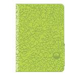 Чехол X-doria Dash Folio Fruit case для Apple iPad mini 3 (зеленый, кожаный)