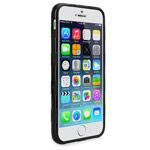 Чехол X-doria Defense 720 case для Apple iPhone 6 plus (черный, поликарбонат)