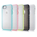 Чехол G-Case Tough Series для Apple iPhone 6 (черный, гелевый)