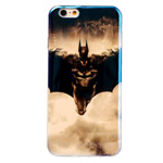 Чехол Yotrix CreativeCase для Apple iPhone 6 (Batman, гелевый)