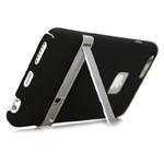 Чехол Seedoo Mag Stand case для Apple iPhone 6 plus (черный, пластиковый)