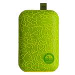 Внешняя батарея X-doria Fruity Power bank универсальная (зеленая, 7800 mAh)