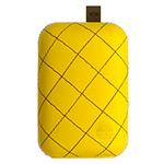 Внешняя батарея X-doria Fruity Power bank универсальная (желтый, 7800 mAh)
