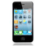 Чехол Nillkin Soft case для Apple iPhone 4 (белый)