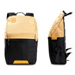 Рюкзак Remax Double Bag #307 (черный/бежевый, 1 отделение, 15