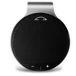 Портативная колонка Topsail In-Car Bluetooth Speakerphone (черная, беcпроводная, автомобильная)