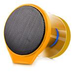 Портативная колонка Topsail Music Cup Speaker (желтая, беcпроводная, моно)
