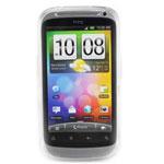 Чехол Nillkin Soft case для HTC Desire S (белый)