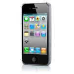 Чехол Incase Snap Case для iPhone 4 (белый)
