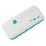 Внешняя батарея Remax Proda Powerbox универсальная (20000 mAh, голубая)