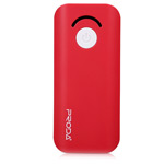 Внешняя батарея Remax Proda Powerbox универсальная (6000 mAh, красная)