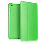 Чехол Yotrix SmartCase для Apple iPad Air 2 (зеленый, кожаный)