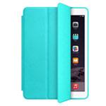 Чехол Yotrix SmarterCase для Apple iPad Air 2 (голубой, кожаный)
