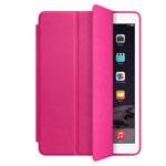 Чехол Yotrix SmarterCase для Apple iPad Air 2 (малиновый, кожаный)