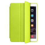 Чехол Yotrix SmarterCase для Apple iPad Air 2 (зеленый, кожаный)