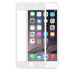 Защитная пленка Vouni Curved Edge Protector для Apple iPhone 6 (глянцевая, белая)