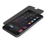 Защитная пленка Comma Privacy Tempered Glass для Apple iPhone 6 plus (стеклянная, тонированная)