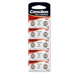 Комплект батареек Camelion (размер AG0, 1.5V, 10 шт., Alkaline)