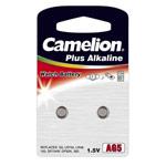 Комплект батареек Camelion (размер AG5, 1.5V, 2 шт., Alkaline)