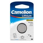 Батарейка Camelion (размер CR2430, 1 шт., 3V, Li)
