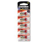 Комплект батареек Camelion (размер A23, 12V, 5 шт., Alkaline)