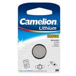 Батарейка Camelion (размер CR2032, 1 шт., 3V, Li)